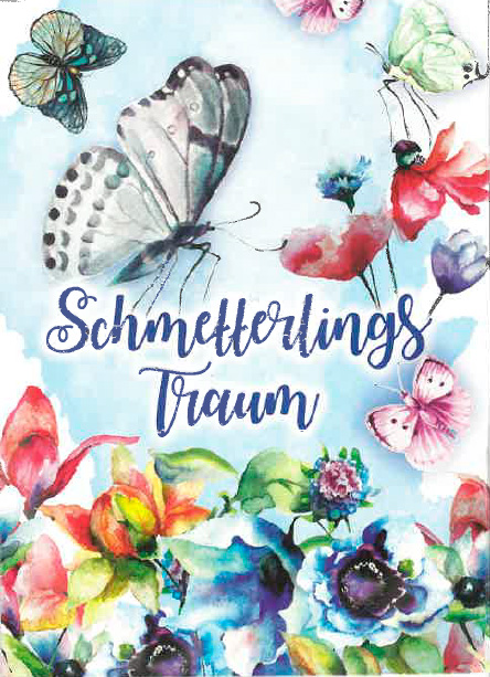 schmetterlingstraum
